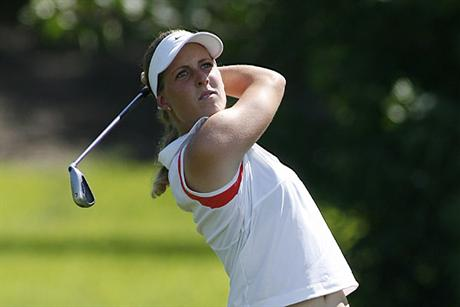 Women's Golf Finishes Third at NCAA Regional
