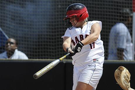 Softball Edges Saint Leo in Thriller 1-0