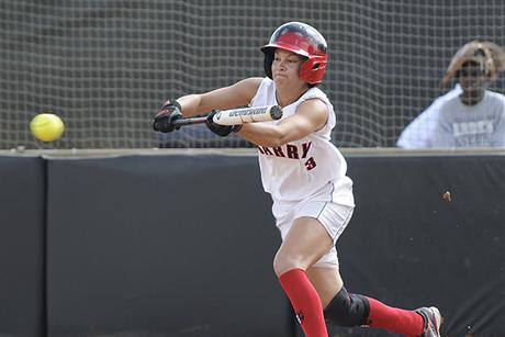 Softball Falls in NCAA Championship Opener