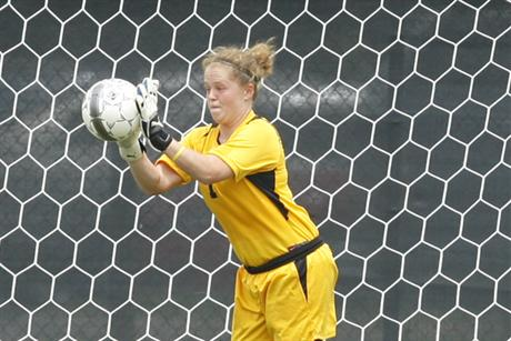Women's Soccer Blanks Newberry