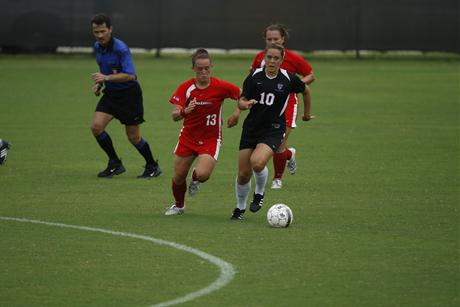 Women's Soccer gets Sixth Win of the Season