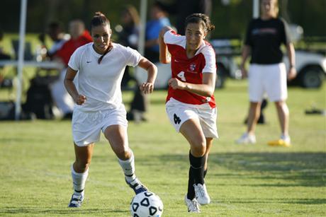 Women's Soccer Skins Bobcats