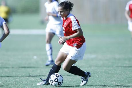 Women's Soccer loses 2-0 to Florida Tech