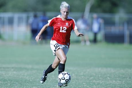 Women's Soccer Loses in Close Match