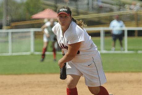 Women's Softball Loses Season Opener