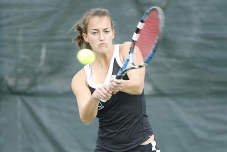 Women's Tennis Drops First SSC Match To Lynn