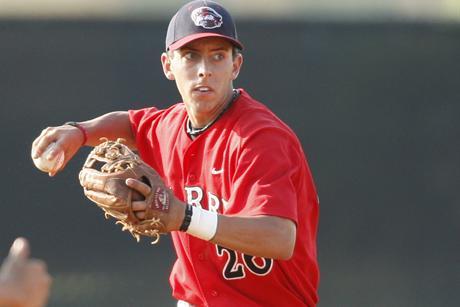 Baseball Splits Doubleheader Against Flagler