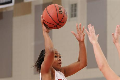 Women's Basketball Drops Final Regular Season Game