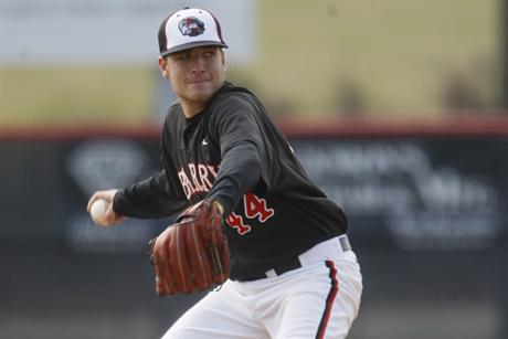 Baseball Stymies Lynn In SSC Opener
