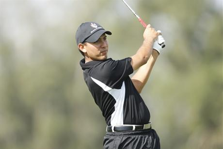 Men's Golf Finishes In Sixth At Southeastern Collegiate