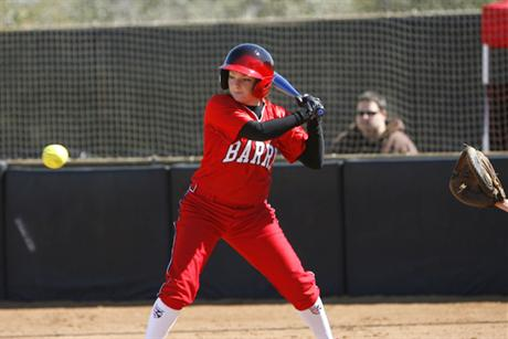 Softball Takes Rubber Game To Win SSC Series From Panthers