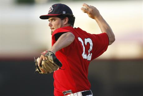 Panthers, Rain Soak Past Baseball