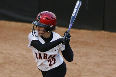 Softball Completes Sweep Of Eckerd