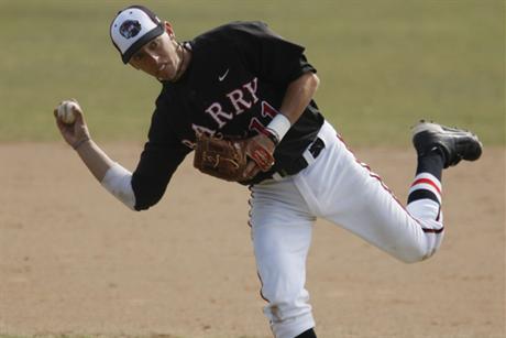 Baseball Cruises In Series Opening Win At Eckerd