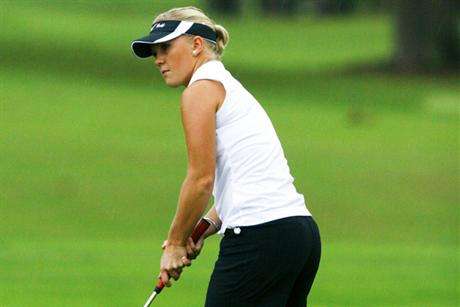 Women's Golf Finishes In Third In Inaugural Buccaneer Invite
