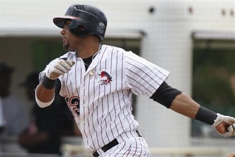 Baseball Remains Hot With Sweep Of Lions