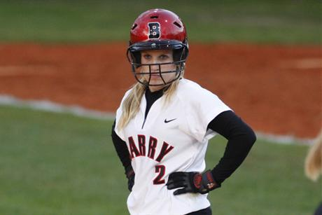 Softball Drops Series Opener To Tars