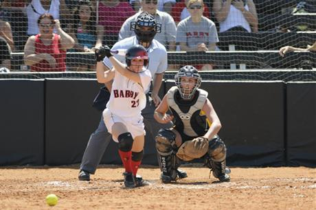 Softball Scuttled By Tars