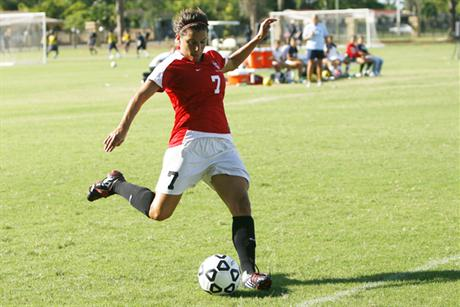 Women's Soccer Drops Opener To Saints