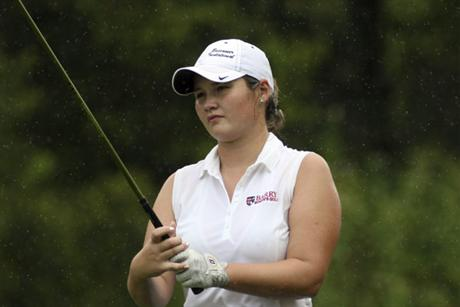 Women's Golf Holds Onto Third Place At Flagler Fall Slam