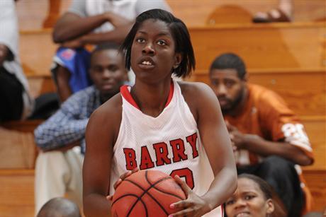Women's Basketball Falls to Mocs
