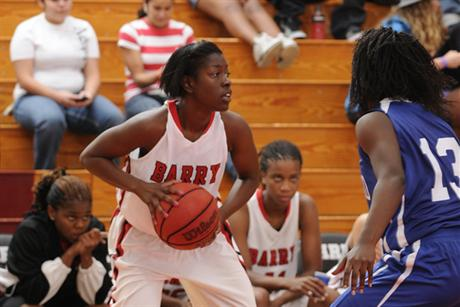 Women's Basketball Wins On The Road Against Florida Southern