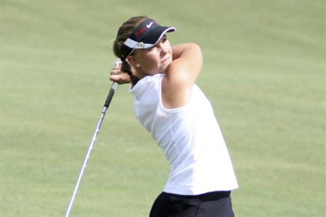 Women's Golf Finishes Fifth at Kiawah Island Intercollegiate