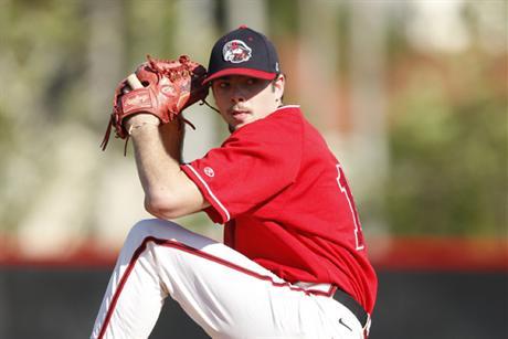 Baseball Moves to 5-5 on the Season