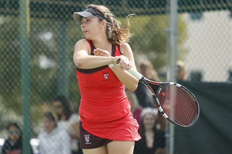 Women's Tennis Skins Panthers