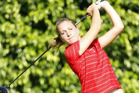 Women's Golf Finishes Fourth at Lady Moc Classic