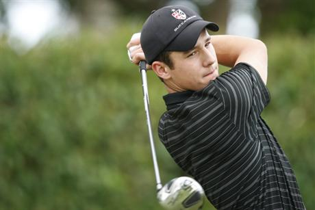 Men's Golf Finishes Second At Coyote Classic