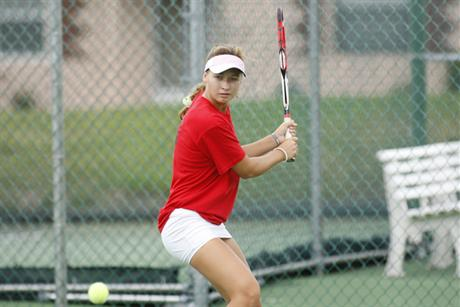 Women's Tennis Takes Second Loss of the season to NAIA's #1