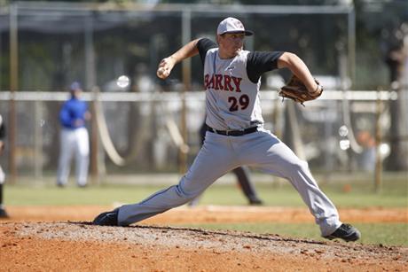 Baseball Starts the Eckerd Series Off Right
