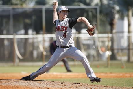Baseball Pulls Out the Brooms for Eckerd
