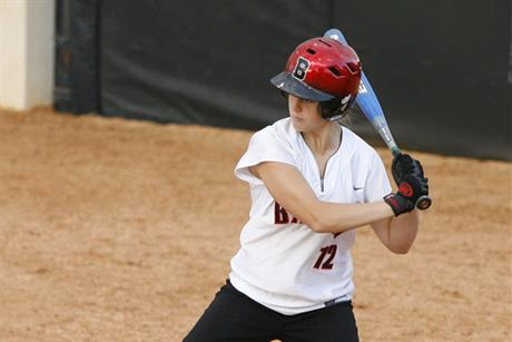 Softball Walks Away With Win Over Spartans