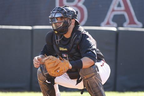 Baseball Dominates Tars in Non-Conference Play