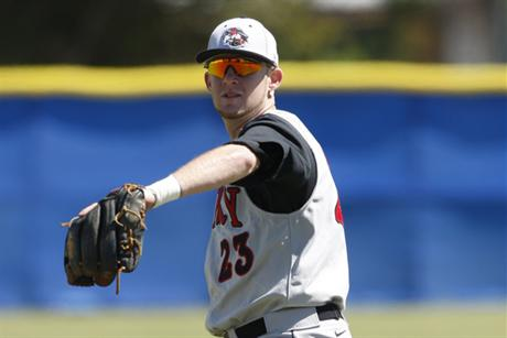 Baseball Beats Sailfish In Marathon Game
