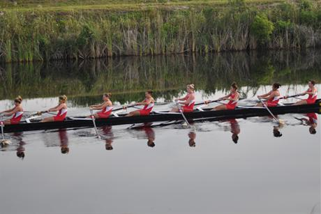 Rowing Has Strong Showing On All-SSC Team