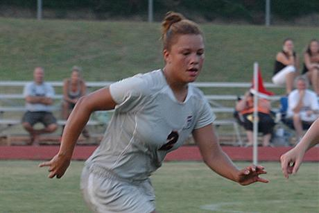 Women's Soccer Pushes #2 Argonauts To the Edge