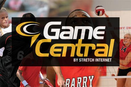 Barry Introduces New Look to Athletics Game Day Coverage