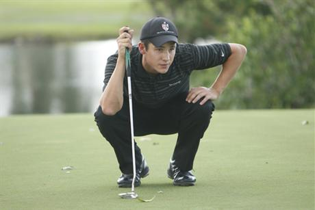 Men's Golf Places Fourth At AFLAC/Cougar Invitational