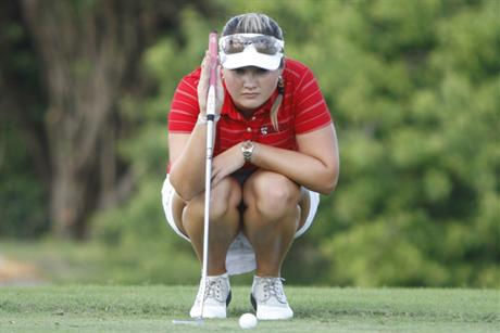 Women's Golf Finishes Fourth At NSU