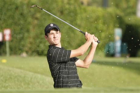 Men's Golf Finishes Fifth At NSU