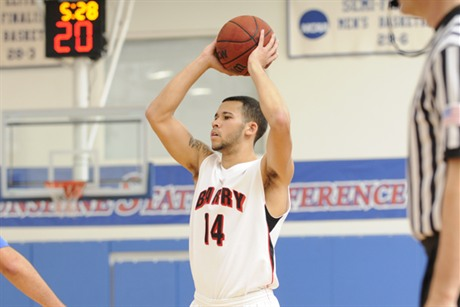 Men's Basketball Drops Conference Game To Lynn