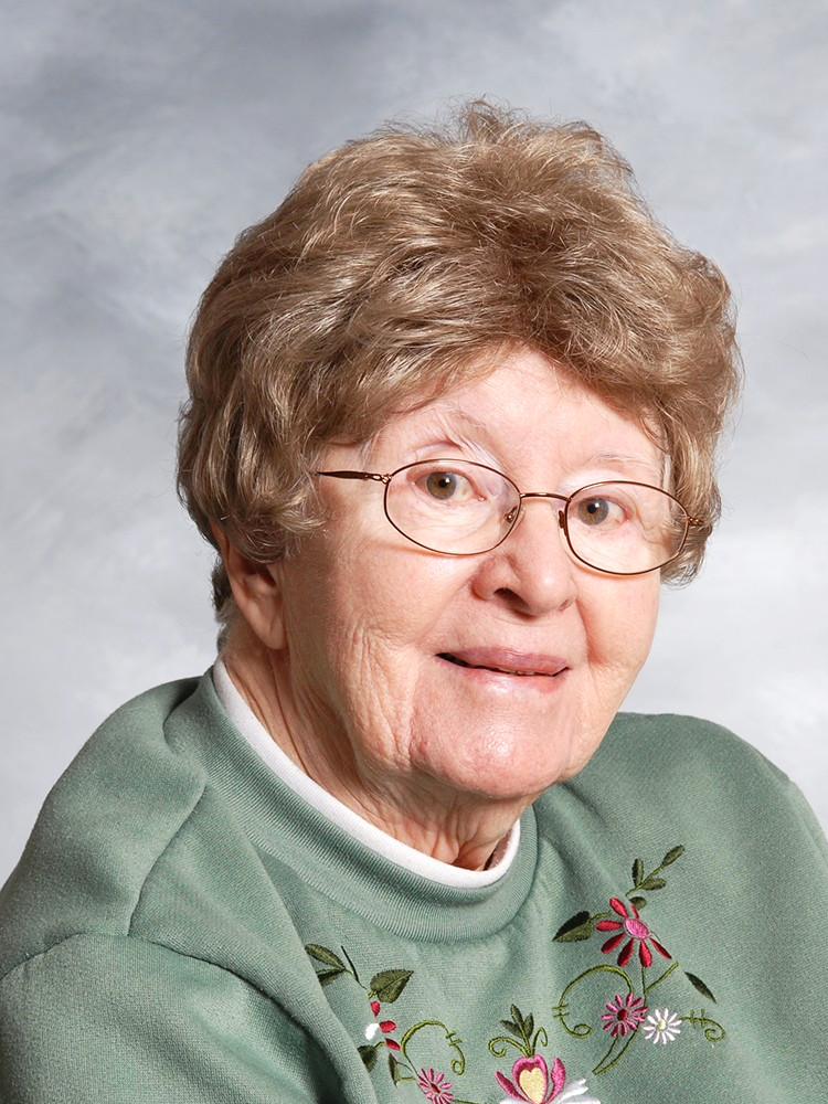 Sister Mary Frances Coleman, OP, PhD