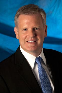 John McFadden, Ph.D., CRNA