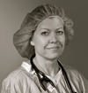 Margaret Ford, PharmD, CRNA