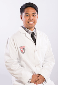 Jordan Ordillas, MS, CRNA