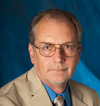 Ronald Dick, Ph.D., RPh