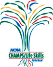 NCAA CHAMPS / Life Skills Program